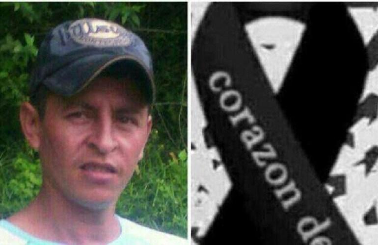 Asesinan a ex combatiente de las FARC en Putumayo y a líder de sustitución en Antioquia