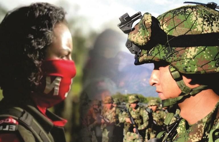 Inicia el cese al fuego bilateral Gobierno-ELN