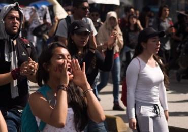 ¿Por qué marchan los estudiantes de U. Públicas y Privadas en Colombia?