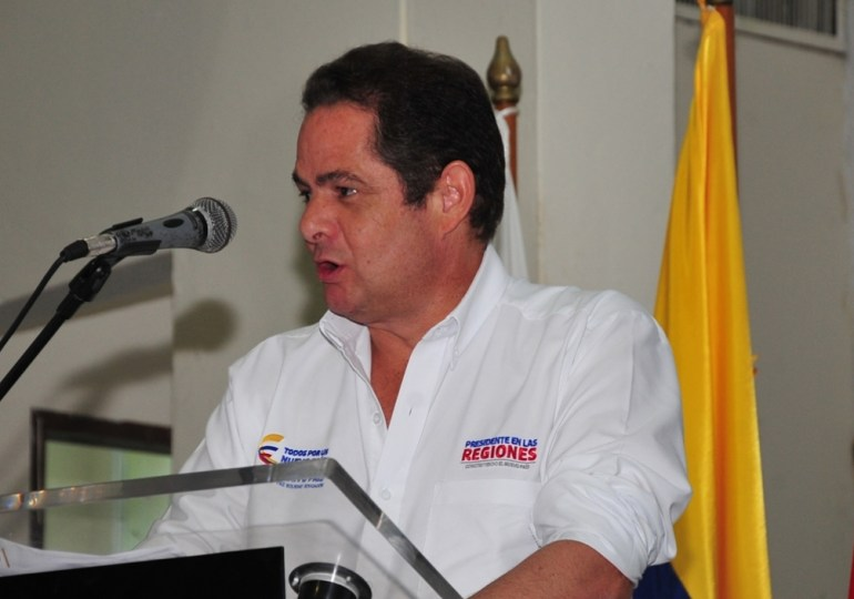 Podrían sancionar campaña de Vargas Lleras por doble militancia