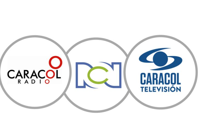 Ante la dictadura de Caracol Radio, RCN y Caracol TV: guerrilla comunicativa