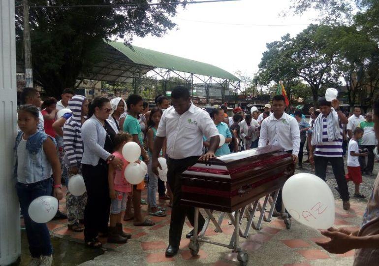 Colombia: El país con más asesinatos de defensores en el mundo