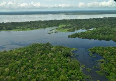Blindaje Ramsar para los Lagos de Tarapoto en la Amazonía