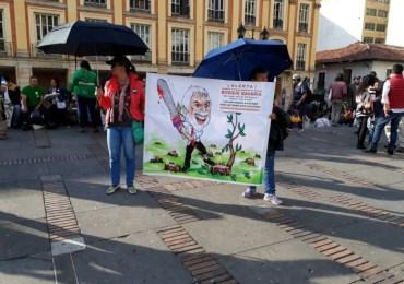 Alcalde Enrique Peñalosa no se ha salvado: Carlos Carrillo