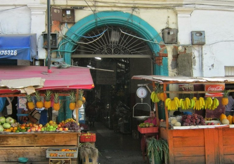 450 familias serían desalojadas de Plaza de Mercado de Tuluá
