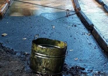 Afectaciones del derrame de petróleo en Santander podrían durar 30 años