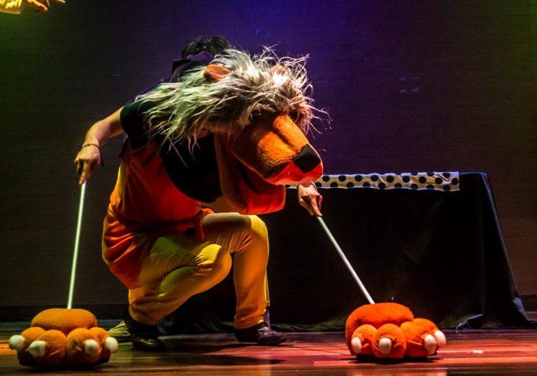 En el mes del teatro llega la fiesta titiritera a Bogotá