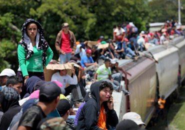 La lucha invisible de las mujeres migrantes