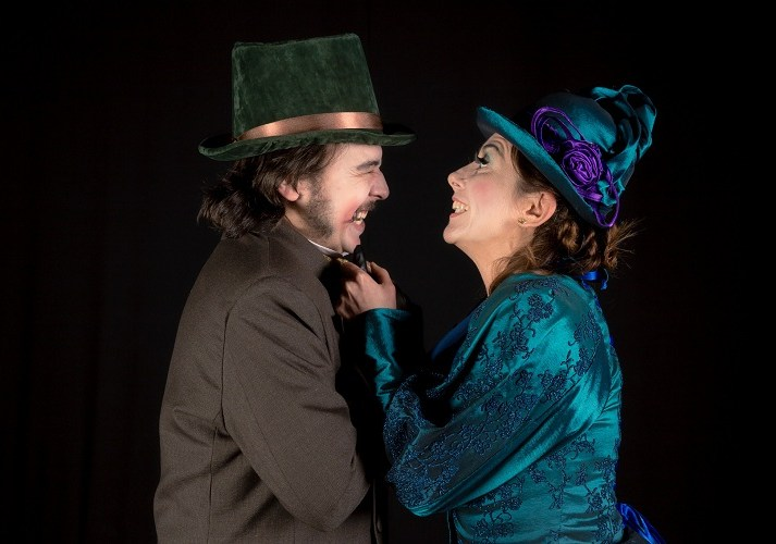 El Teatro Libre celebra 45 años con obras para toda la familia