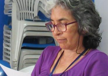 Atentan contra vida de defensora de derechos humanos María Ruth Sanabria