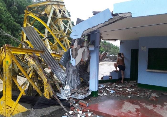 ANLA y EPM responsables por la emergencia de Hidroituango: Ríos Vivos