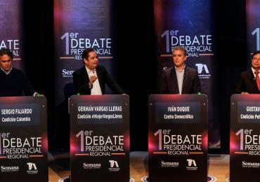 Recuperemos la libertad política: abajo el show electoral