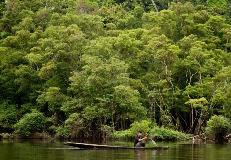 Colombia será sede del Foro Social Panamazónico en 2019