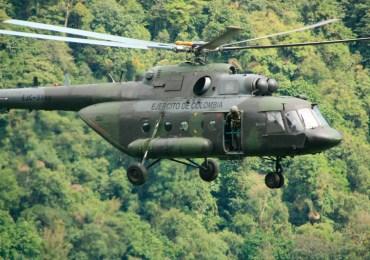 Con militarización no se soluciona la crisis que afronta el Cauca