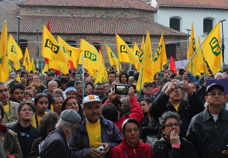 Genocidio de la UP irá a la Corte Interamericana de DDHH