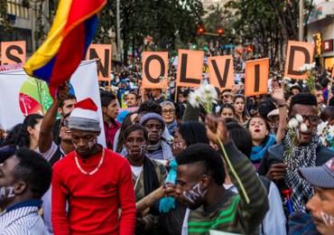 Comunidades y organizaciones de víctimas piden al Fiscal detener su destrucción mediática de la JEP