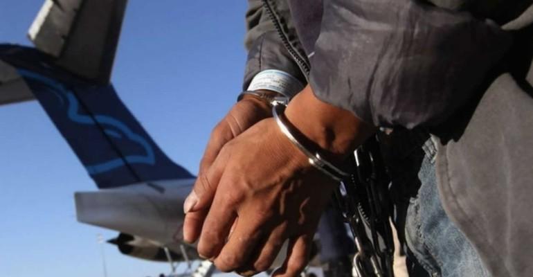 La extradición una violación a la soberanía de Colombia