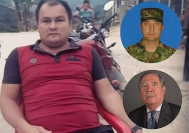 General Villegas recognizes the murder of Dimar Torres while the Ministry of Defense hides the truth