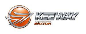 KEEWAY logo motos chinesas