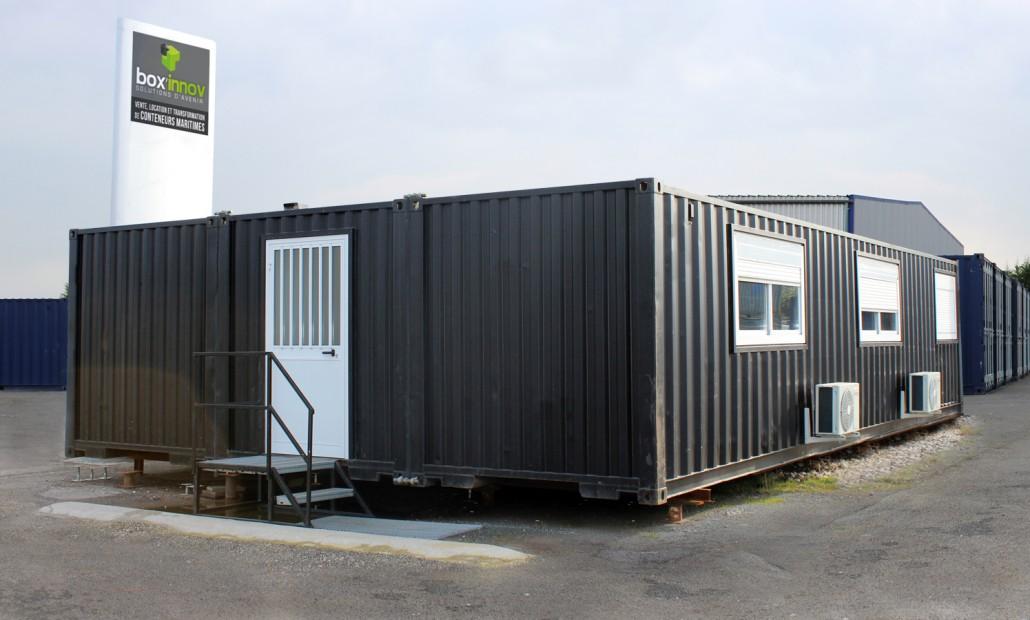 Container frigorifique reefer vente et location sur toute la France