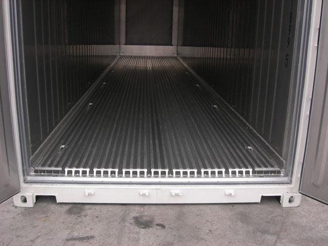 Container frigorifique 40 pieds reefer  Vente ou Location  Neuf ou Occas