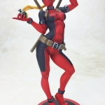 Lady Deadpool