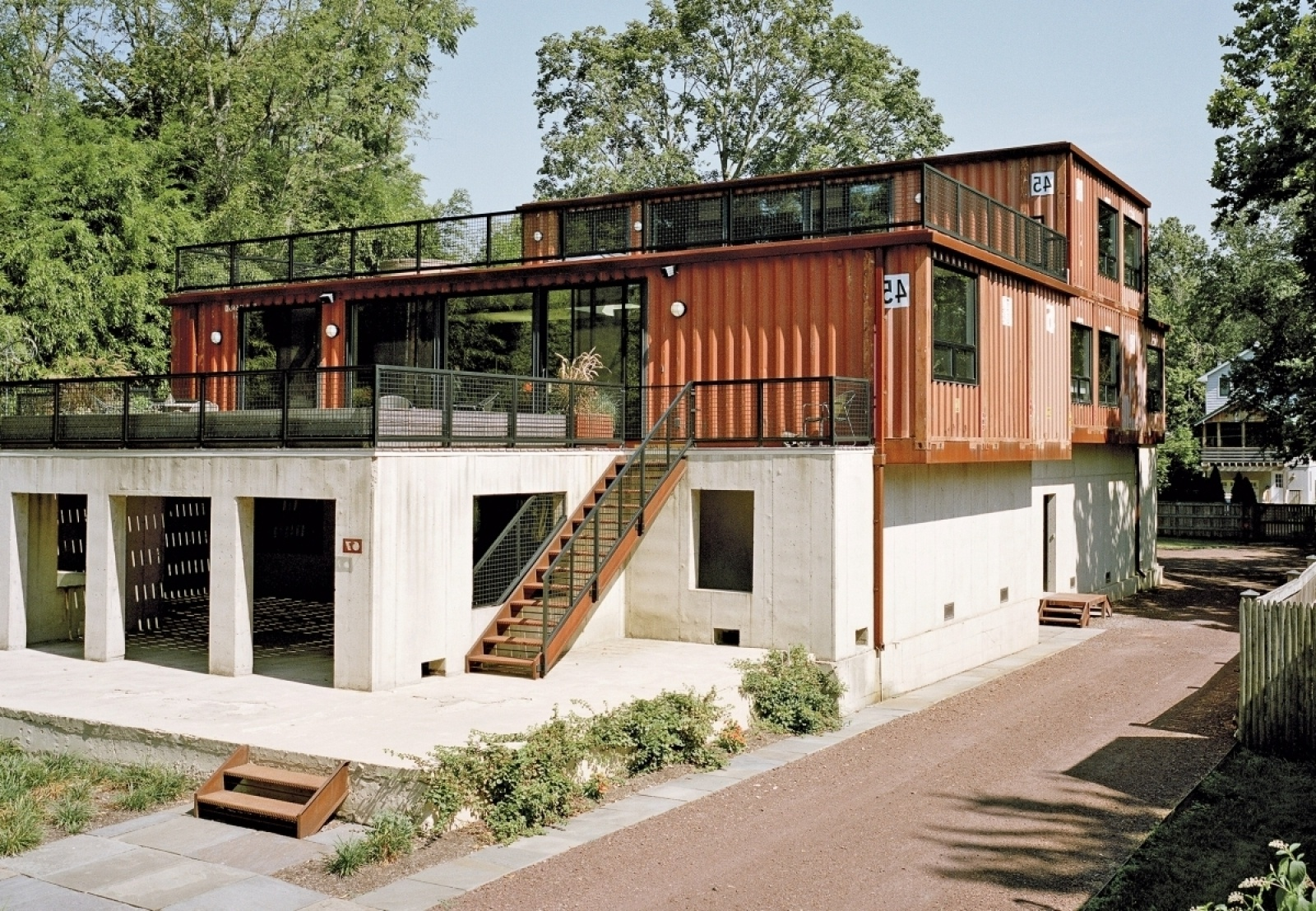 Shipping Containers For Sale In Dallas