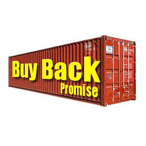 Container Kings Specialist Shipping Container Converters - Buy Back