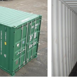 Container For Sale - 20ft