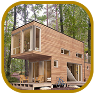 Home Containers Icon