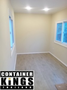 Container Kings Thailand - Accommodation Unit 40ft A 024