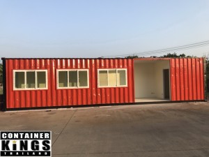 Container Kings Thailand - Factory Office 024