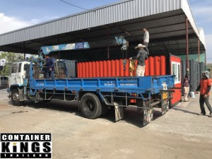 Container Kings Thailand - Factory Office 029