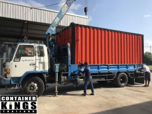 Container Kings Thailand - Factory Office 030