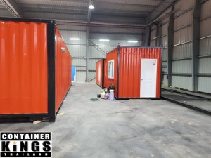 Container Kings Thailand - Factory Office 034
