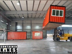Container Kings Thailand - Factory Office 036
