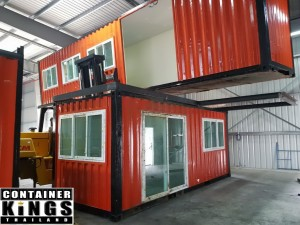 Container Kings Thailand - Factory Office 037