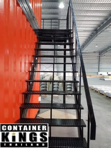 Container Kings Thailand - Factory Office 048