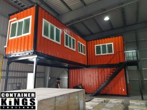 Container Kings Thailand - Factory Office 051