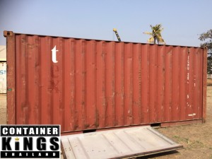 Container Kings Thailand - Office 3 001