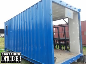 Container Kings Thailand - Accommodation Unit 008