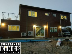 Container Kings Thailand - Villa 177