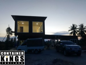 Container Kings Thailand - Villa 178