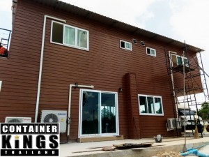 Container Kings Thailand - Villa 179