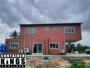 Container Kings Thailand - Villa 180