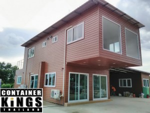 Container Kings Thailand - Villa 182