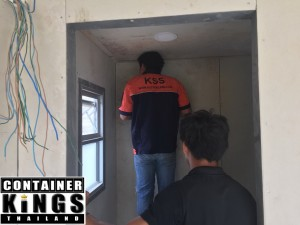 Container Kings Thailand - Office 008