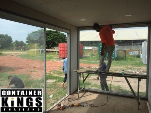 Container Kings Thailand - Office 009