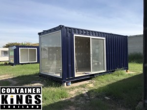 Container Kings Thailand - Office 022
