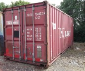 second hand storage containers
